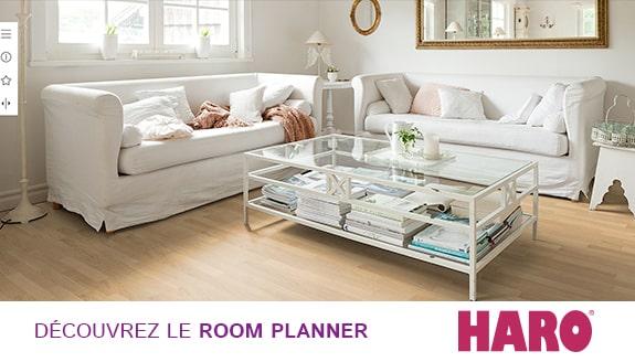 Room planner Haro