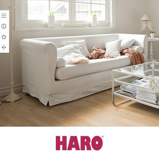 Room planneur Haro