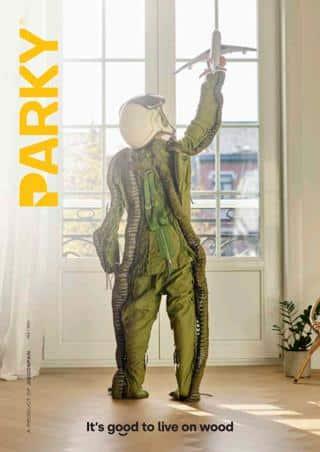 Catalogue Parky